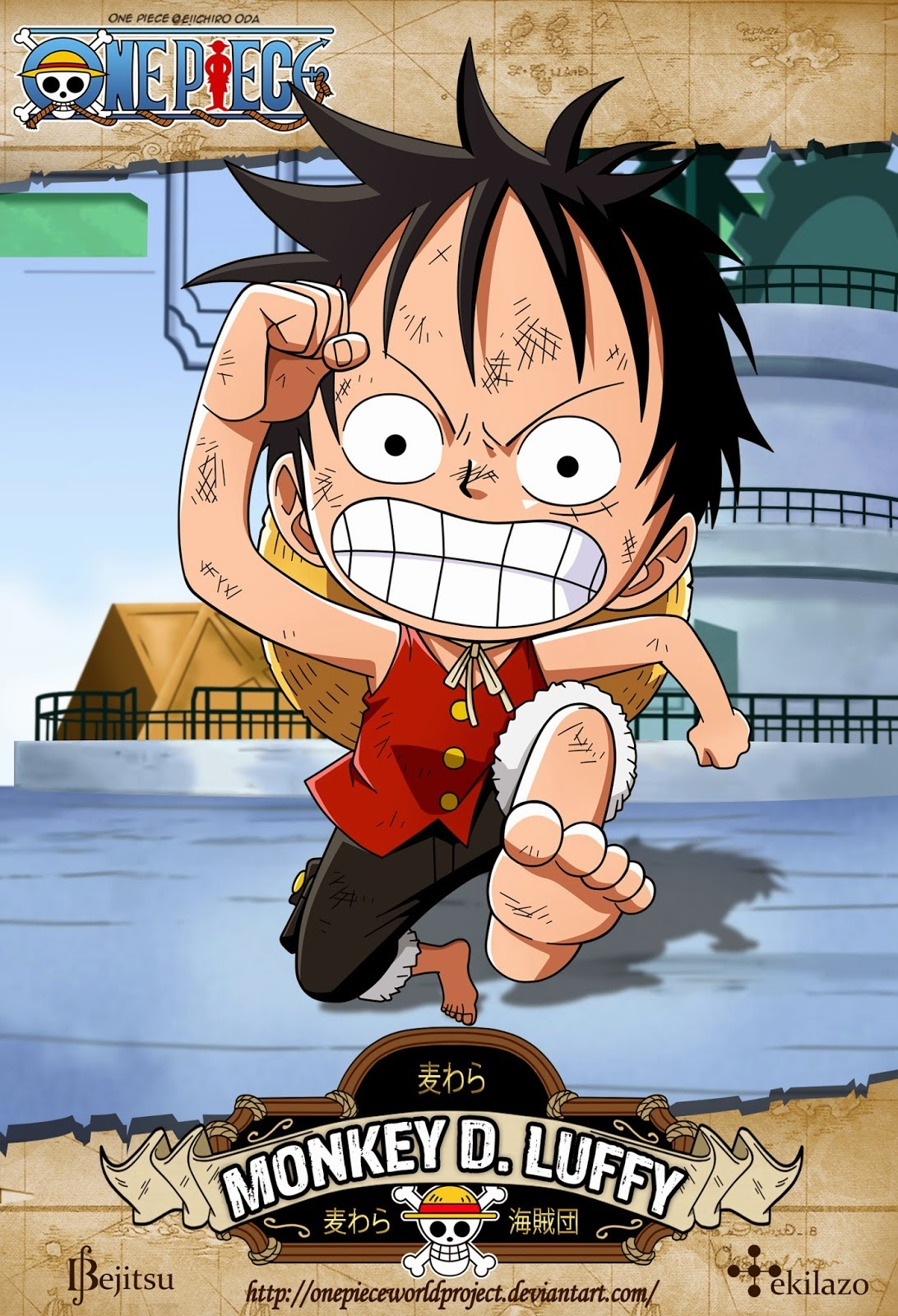 Wallpaper iphone one piece - One Piece Wallpaper High Quality