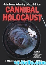 Sự Tàn Sát Của Những Kẻ Ăn Thịt Người ,bộ Tộc Ăn Thịt Người - Cannibal Holocaust