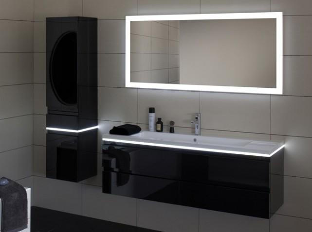 Blog la maison de la d co et du design d coration for Eclairage meuble de salle de bain