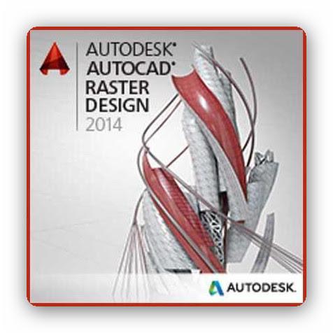 Autodesk AutoCAD Raster Design 2014 (x86/x64) - Editando dibujos escaneados