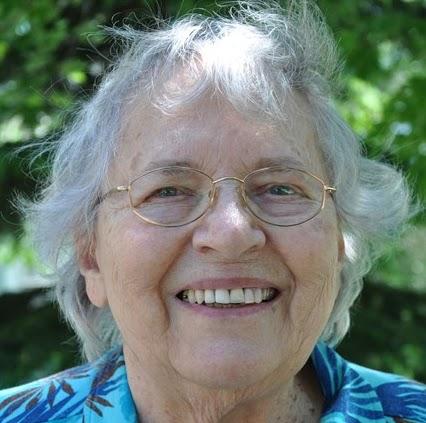 Elizabeth Woods