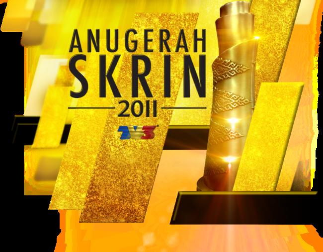 SENARAI PEMENANG ANUGERAH SKRIN 2011 (ASK 2011)