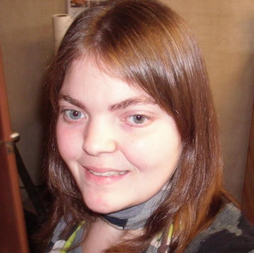 Ashlee Myers
