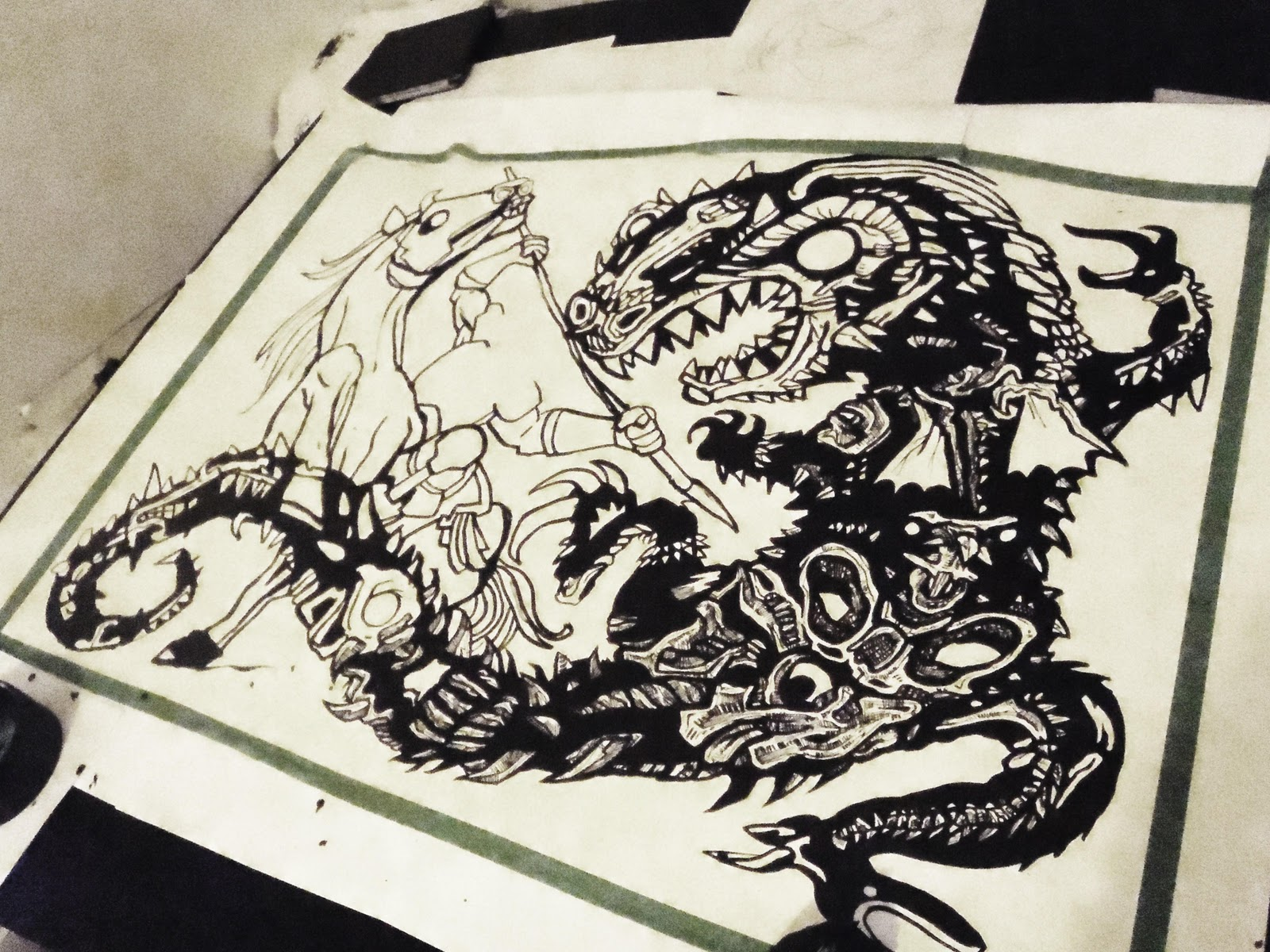 hey apathy alternative comics and art drawings of dragons
