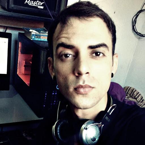 Rafael Marin Photo 29