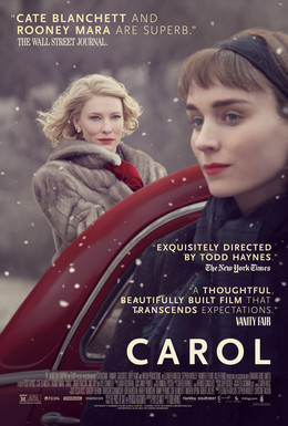 Carol official site