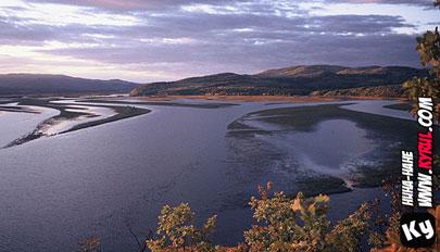 sungai amur [info]10 Sungai Terpanjang di Dunia