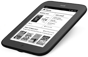 Barns & Noble - Nook
