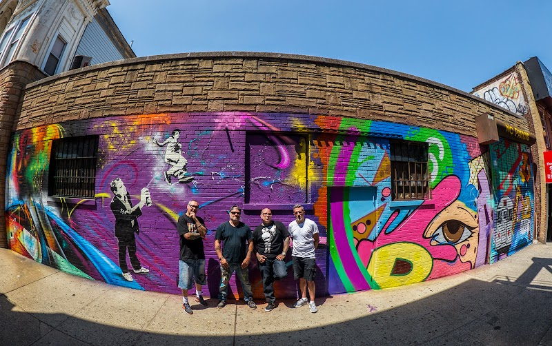 Bronx Street Art