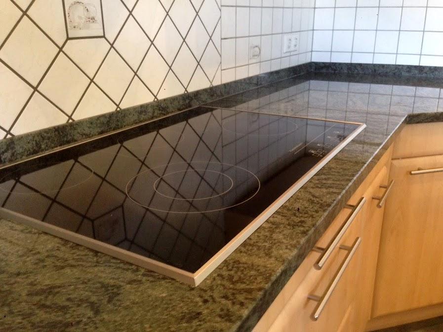 Küchenarbeitsplatte Naturstein Arbeitsplatte Kücheninsel Küche GRÜN ...
