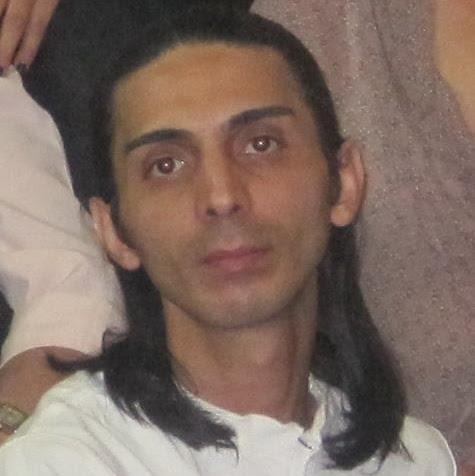 Hamid Ghaffari