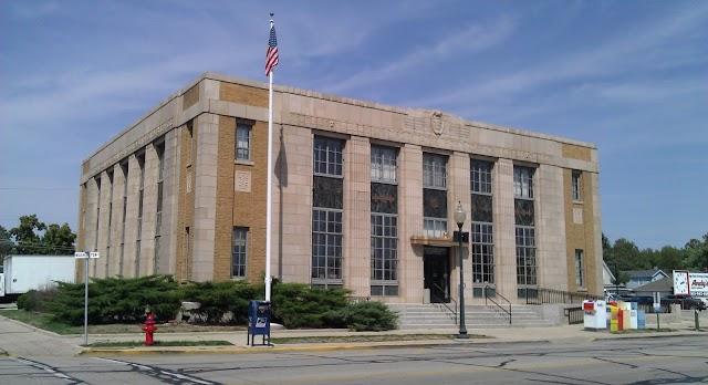 Morris Illinois