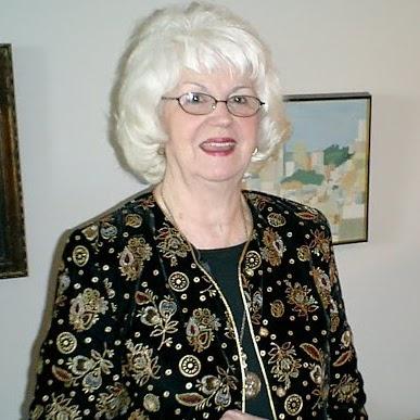 Vicki Perry