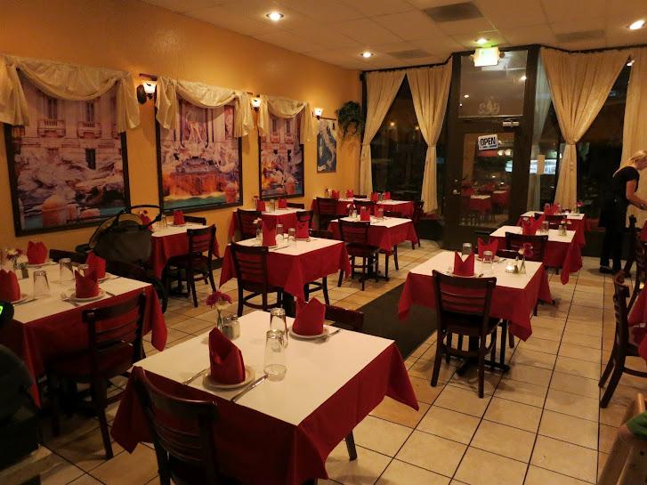 Italian Restaurants Nw Portland Or