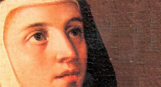 Teresa de çAvila o Santa Teresa de Jesús
