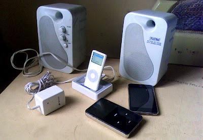 Nueva vida al iPod