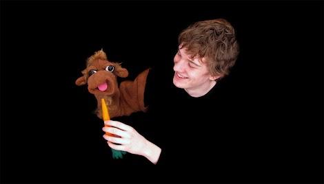 Mr. Camel and Jonathan