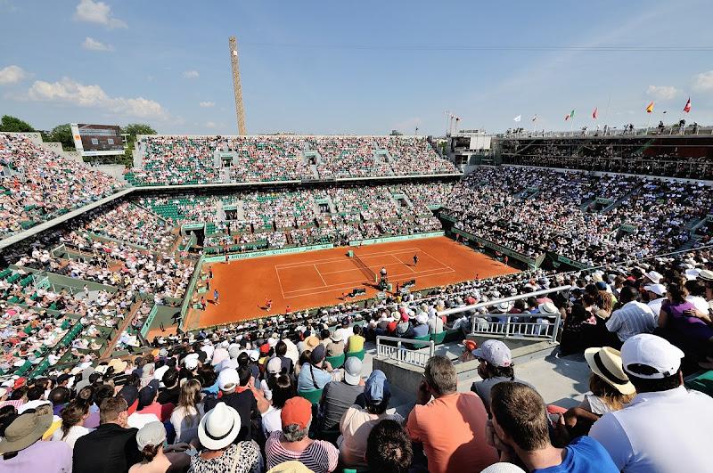 Roland-Garros 2012 Roland-Garros-53