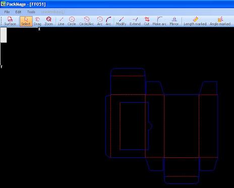 Packmage Carton Box Design Software Printroot Forums
