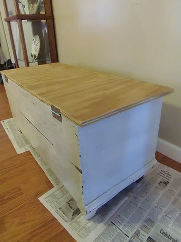 The Secret To Having It All Diy Filing Cabinet Bench Complete
