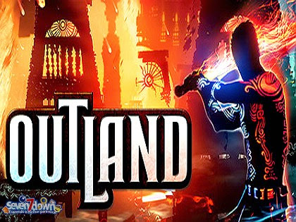 Outland Rip - Multi 5 - Español
