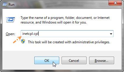 การแก้ปัญหา Internet Explorer ช้า กระตุก ชัก แง๊ก แง๊ก แง๊ก แง๊ก แง๊ก Ieslow_01
