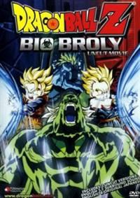 Dragonball Z Movie: Bio Broly - 7 viên ngọc rồng : đệ nhị