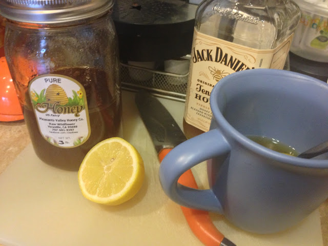 How to cure a cold with folk remedies