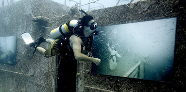 Awesome Underwater Art Gallery By Andreas Franke 4