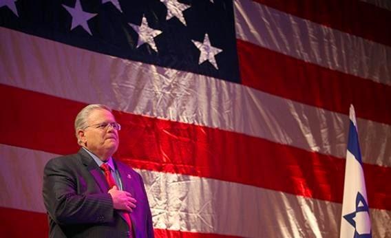 Conference of Christians United for Israel rocks Washington DC