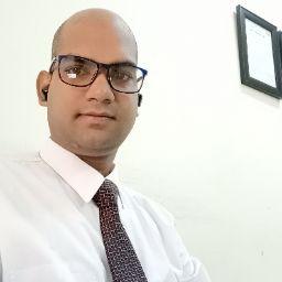 Rajesh Bharti Photo 1