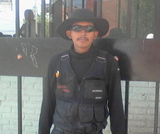 Rosalio Diaz