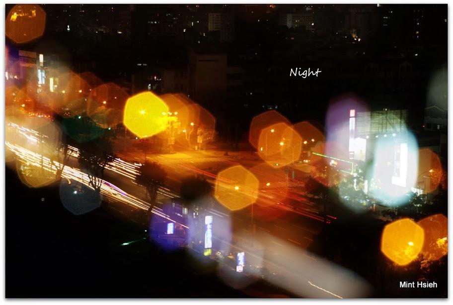 Night(圖3枚)