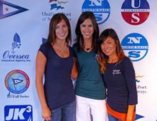 J/105 North American sponsors