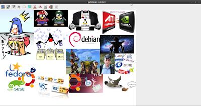 Imagen de crear fácilmente un collage en ubuntu con Printoxx