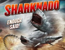 مشاهدة فيلم Sharknado