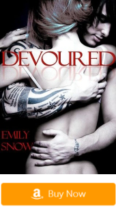Devoured series - erotic novels