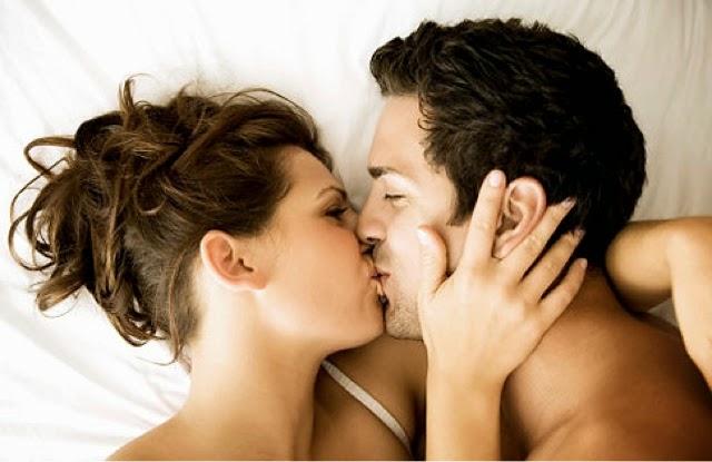 Kiss my girlfriend