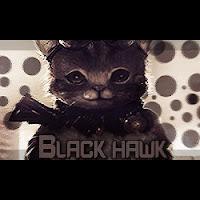 BlackHawk Std