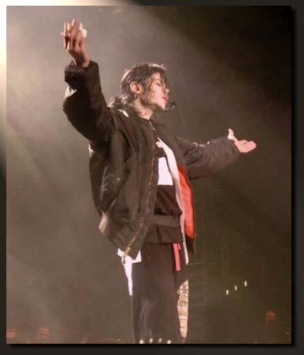 Michael para sempre!! Tiiamor