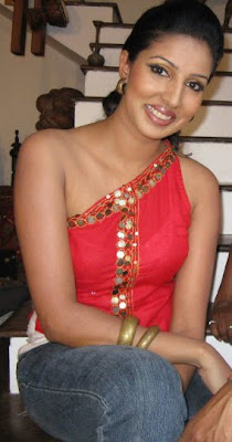Sri lanka Actress photo