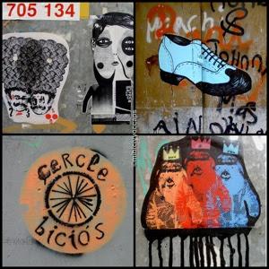 Grafitis palma