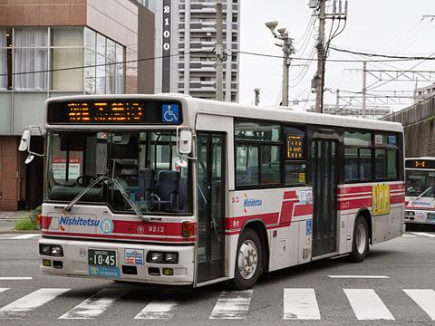 西日本鉄道 早良 9212