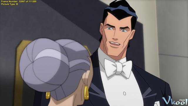 Xem Phim Bản Năng Thú Tính - Batman Unlimited: Animal Instincts - Ảnh 4