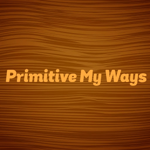 Primitive My Ways