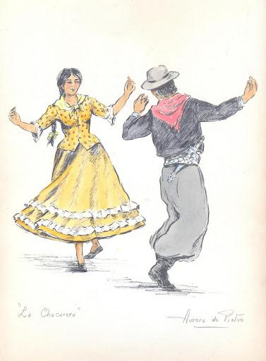 Un bailecito para los regalones - 3 2