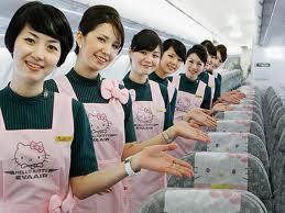 Evaair - hãng hàng không chất lượng đi Hong Kong