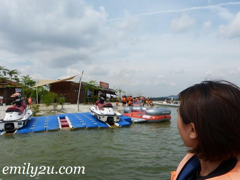 Asian Water Sports Village, Puchong