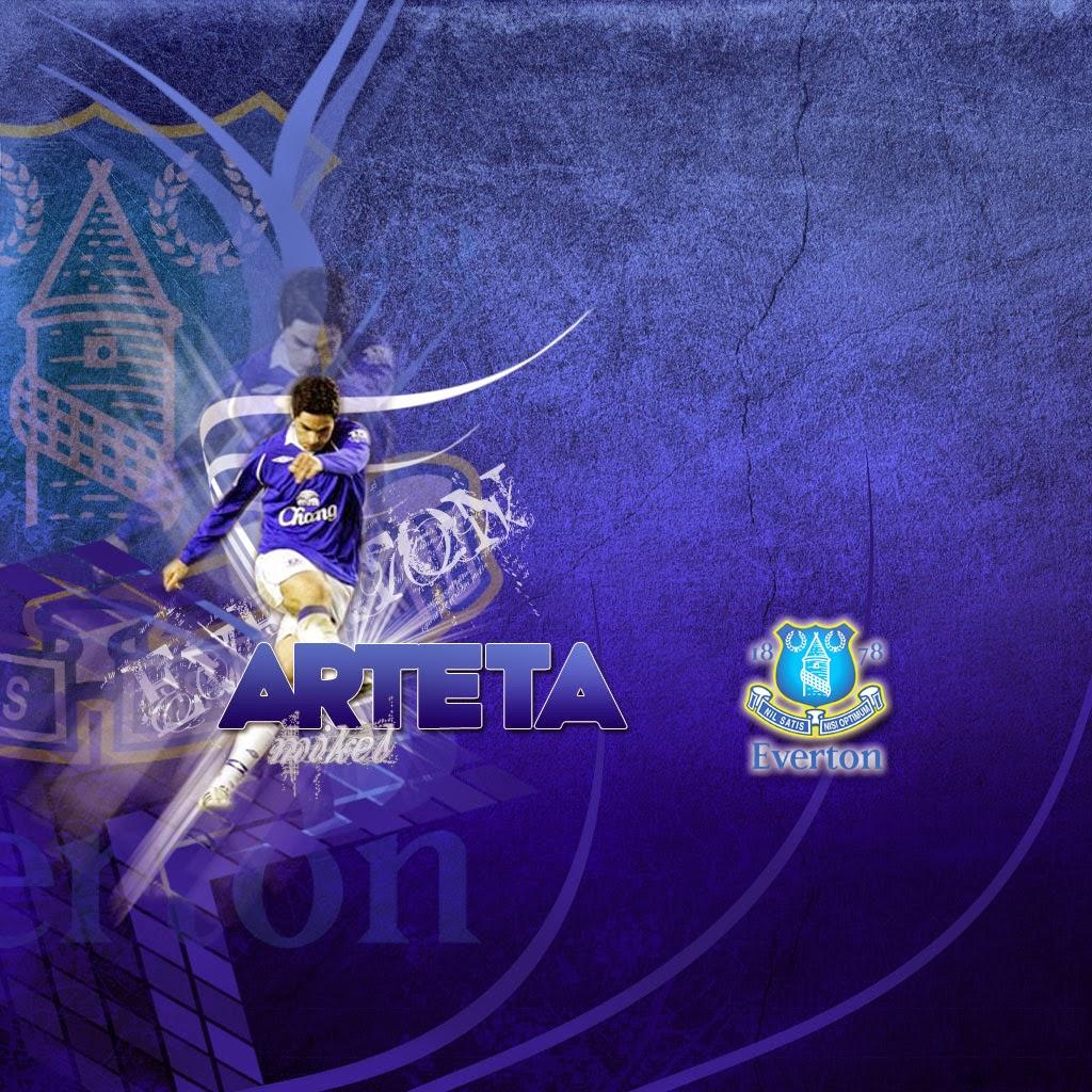 Download Everton FC Wallpapers HD Wallpaper