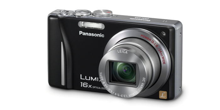 Panasonic Lumix DMC-ZS8 14.1 MP Digital Camera with 16x Wide Angle Optical Image Stabilized Zoom and 3.0-Inch LCD (Black) post image
